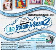 Steam a Seam 2 Lite