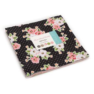 "Olive´s Flower Market Layer Cake 10"""