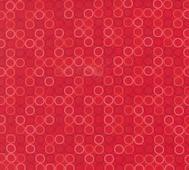 Kaufman Ringar Röd