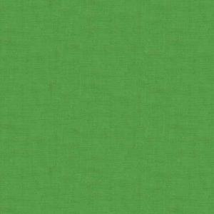 Linen Texture Shamrock