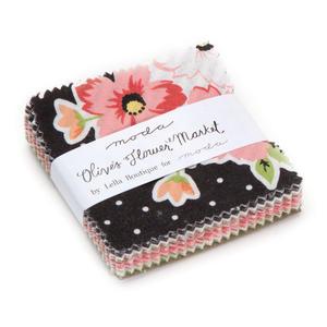 "Olive´s Flower Market Candy Pack 2½"""