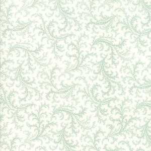 Porcelain Tygpaket 50 cm Grön