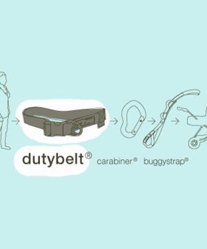 safe kid dutybelt®