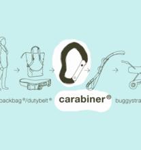 carabiner®