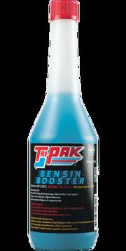 TRI-PAK Bensin Booster/Blyersättare