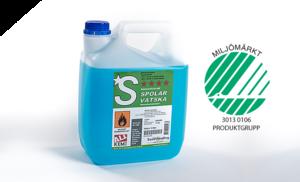 Spolarvätska 4 Liter