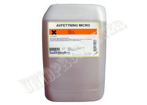 Mikroemulsion 25 Liter