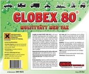 Globex 80 Multitvätt med vax 25 liter