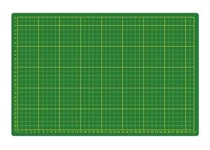 Skärmatta 45x30cm