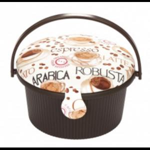 Syskrin Cupcake