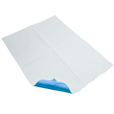 DryMax XL superabsorbent med halkskydd 75x100 cm /10