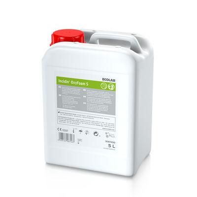 Incidin Oxyfoam S 5 liter /st