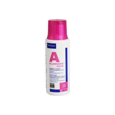 Virbac Allerderm Calm shampo 200 ml /st