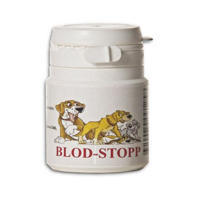 Blod-stopp vid kloklippning pulver 14 gram /st