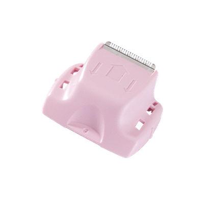 Engångsblad till kirurgisk hårförkortare Carefusion/Becton Dickinson extra fint hår rosa /20