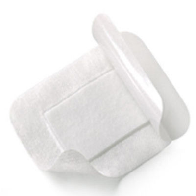 Curapor vit steril 10x8 cm sårdyna 6x4 cm /50