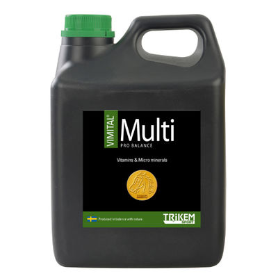 Vimital Multi Pro Balance 2,5 liter /st