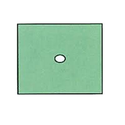Barrier hålduk 50x60 cm utan häfta runt hålet som är 6x8 cm /st