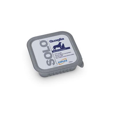 Solo vaktel 100 gram /st