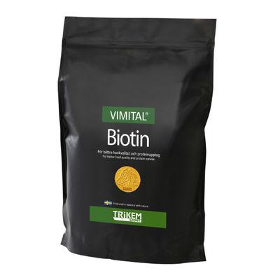 Vimital Biotin 1 kg /st