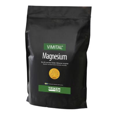 Vimital Magnesium 750 gram /st