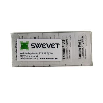 Lactate Pro2 Stickor för laktatmätare Pro2 /25