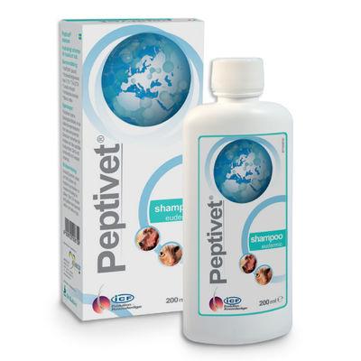Peptivet Shampo 200 ml/st