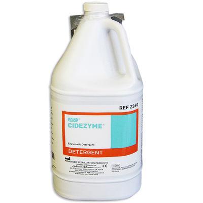 Cidezyme enzymatisk rengöring av instrument 5 liter /dunk