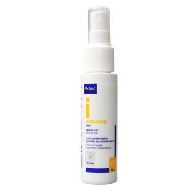 Virbac Dermacool spray 50 ml /st
