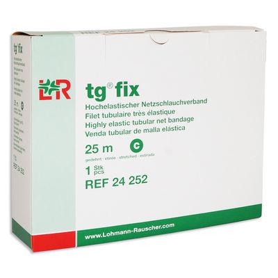 Tubnät TG Fix C 25 m /rulle