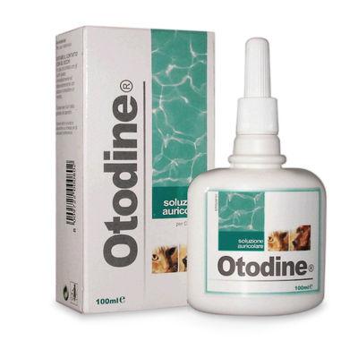 Otodine Öronrens 100 ml /st