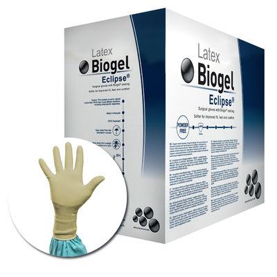 Biogel Eclipse operationshandske 6,5 /50 par