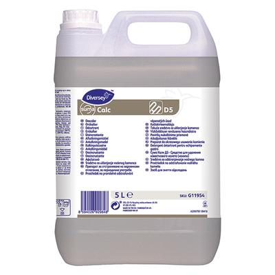 Avkalkningsmedel Suma Calc D5 5 liter /dunk