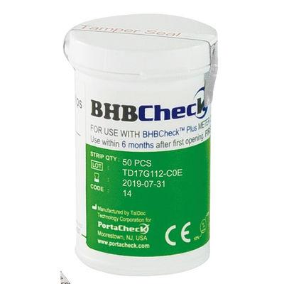 BHBCheck glukos i blod hos nöt, stickor /50