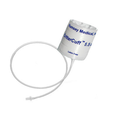 Blodtrycksmanschett till petMAP 5,5 cm
