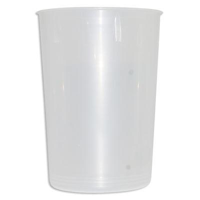 Biopsiburk utan lock 250 ml /st