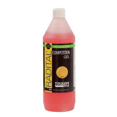 Radital Competion Gel PS 1 liter /st