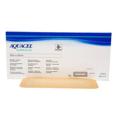 Aquacel Surgical 9x25 cm /10