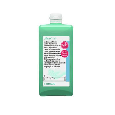 Lifosan Soft tvättlösning 1 liter /st