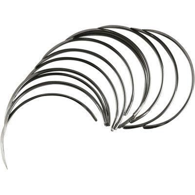 Skärande suturnålar med stängt öga Vitrex HS-42 1/2 cirkel /12
