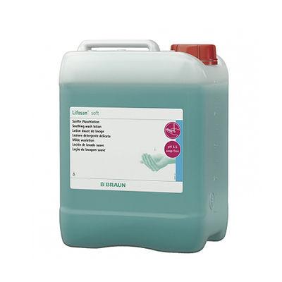 Lifosan Soft tvättlösning 5 liter /st