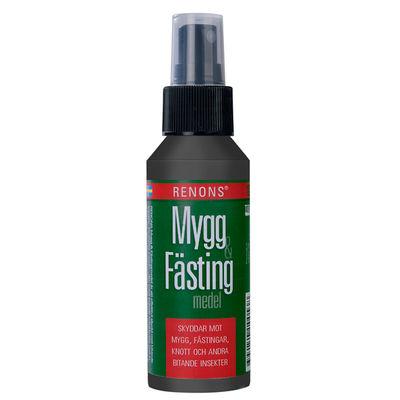 Renons Mygg&Fästing 100 ml /st