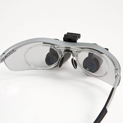Click-in båge för egna korrigerande glas till Opticlar /st