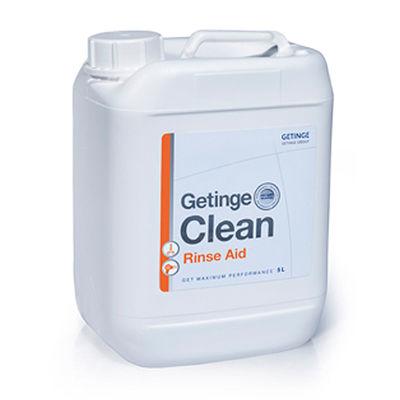Getinge Clean Rinse Aid 5 liter /st