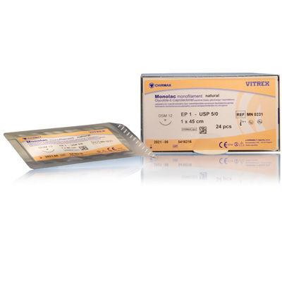 Monolac 5/0 DSM-12 45 cm /24