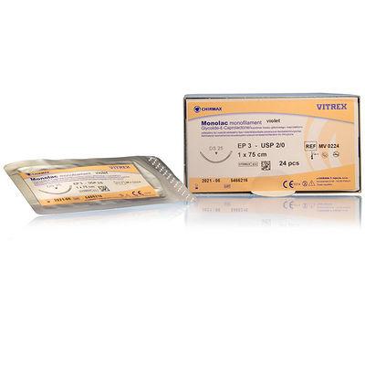 Monolac 2/0 DS-25 75 cm /24