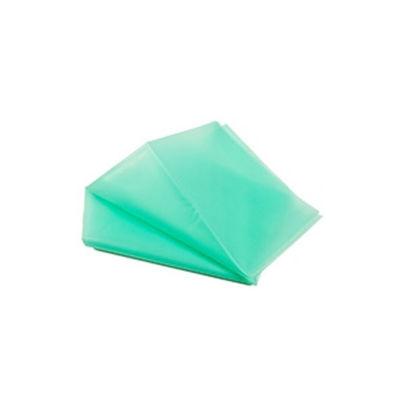 Operationsduk Rosse i grön PVC plast 120x120 cm /25