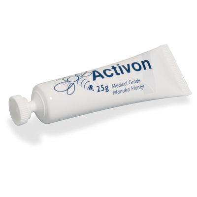 Activon Manuka tub 25 gram/st