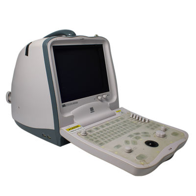 Ultraljud Mindray 6600