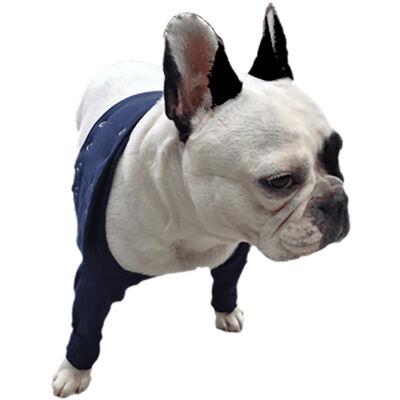 Medical Pet Shirt dubbla frambensskydd XL /st